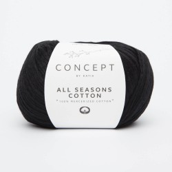 ALL SEASONS Coton - 100 %...