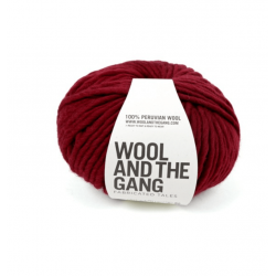 Crazy Sexy Wool - 100%...