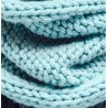 Two - side snood - pattern