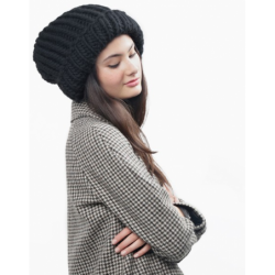 Portobello Beanie - DIY Kit