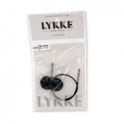 LYKKE - exchangable cords