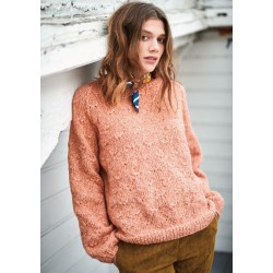 Dandelion Sweater - DIY Kit