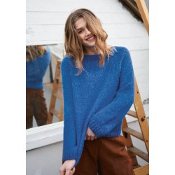 Raglan Sweater - DIY Kit
