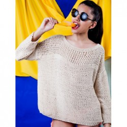 Bossa nova Sweater - Cotton...