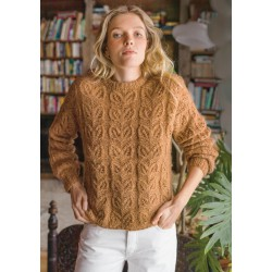 Ash Tree Sweater - DIY Kit