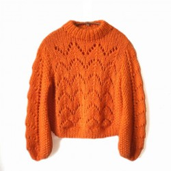 Montgolfier Sweater –...