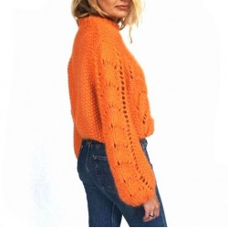 Montgolfier Sweater - DIY Kit
