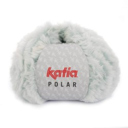 Polar - fleece yarn