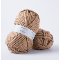 Phil Express - chunky wool and acryl mix